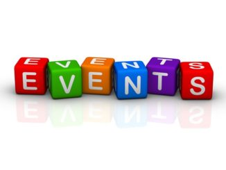 small scale business events