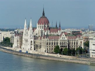 Hungary investor building travel