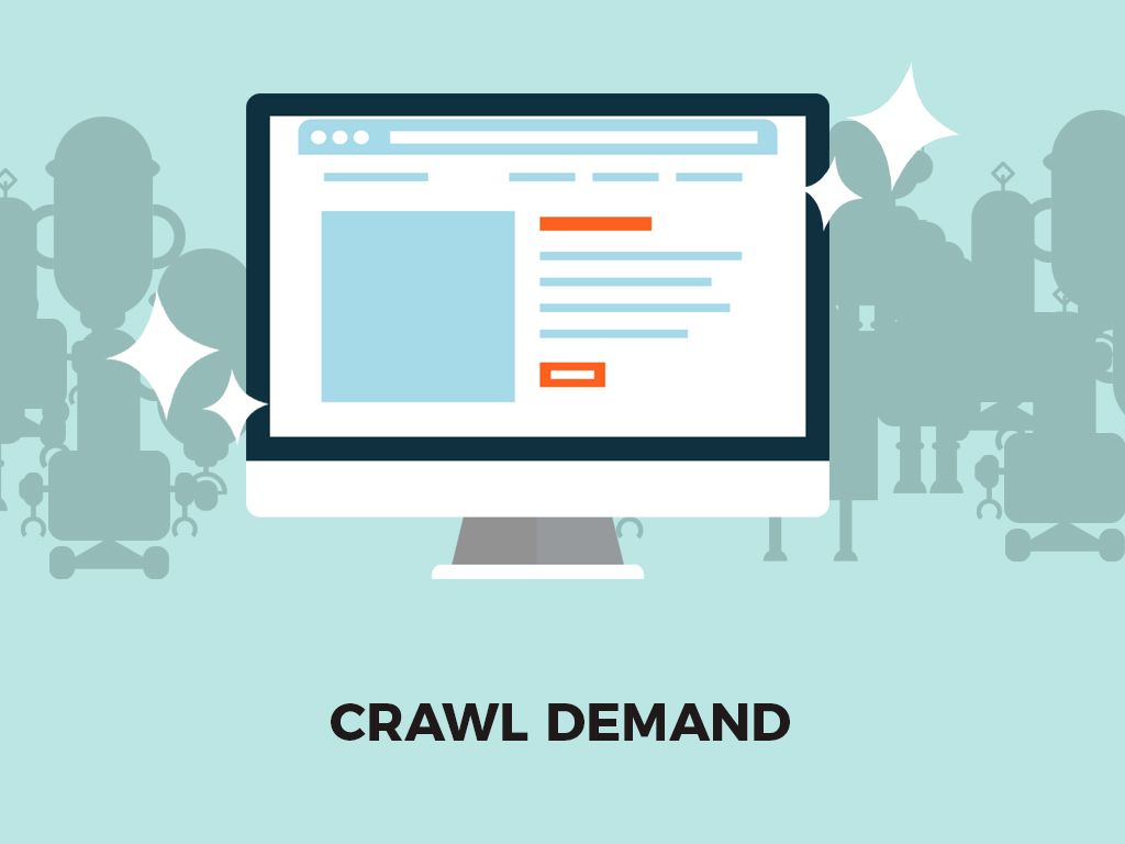 Crawl Demand Google
