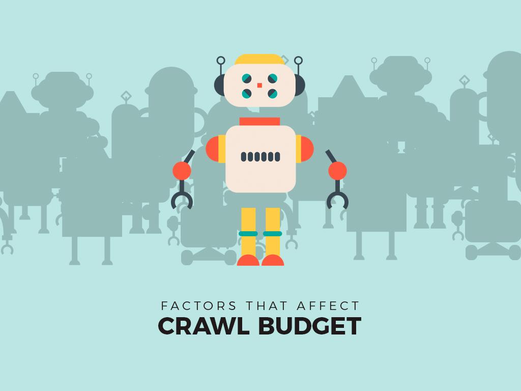 Crawl Budget Google
