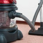 Vacuum Cleaner Black Friday Deals