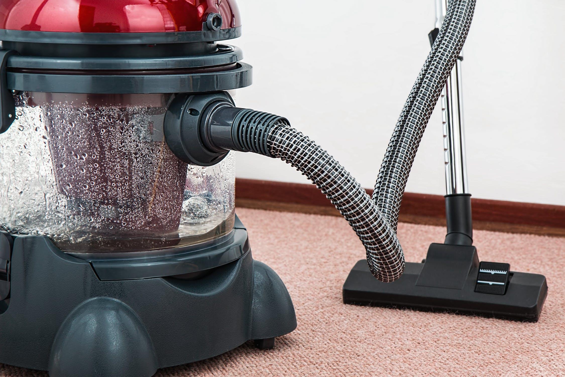 Vacuum Cleaner Black Friday Deals