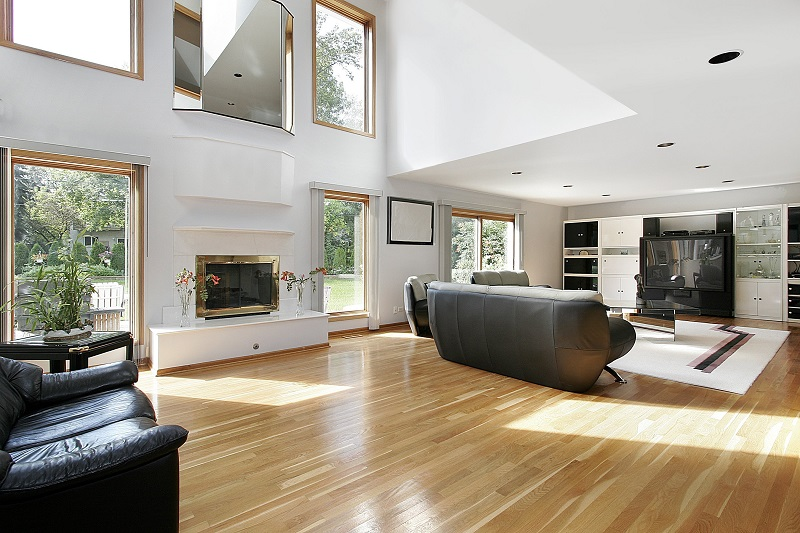 Everything You Need to Know About Laminate Flooring