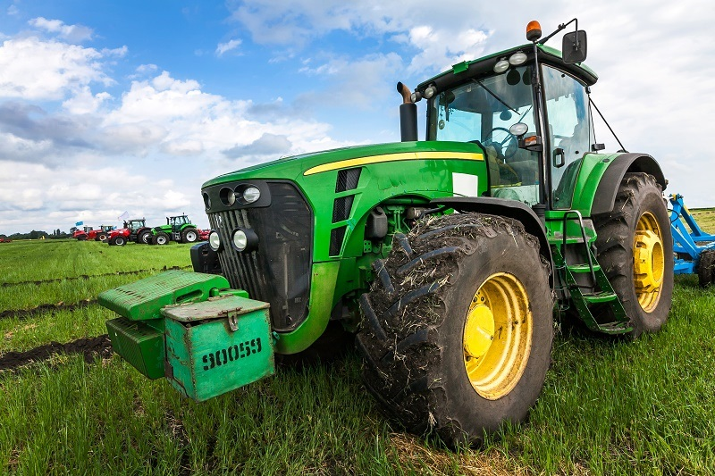 The Compact Tractor Buying Guide