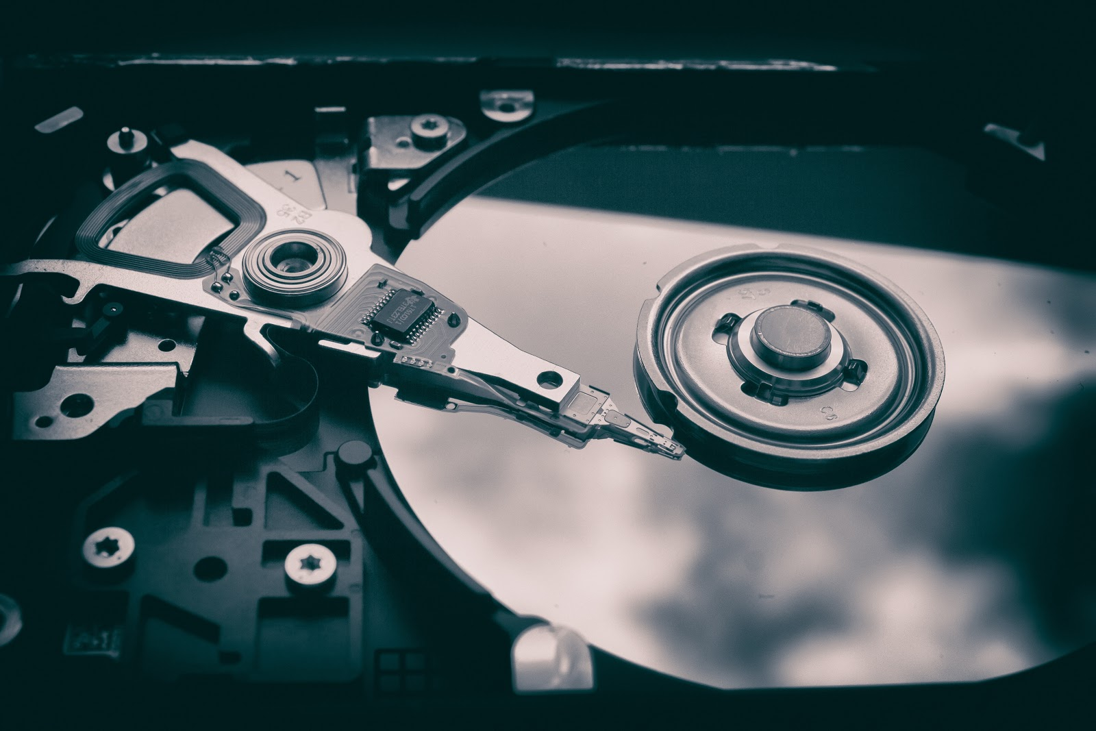 8 Facts About Managed Service Provider Teams hard disk