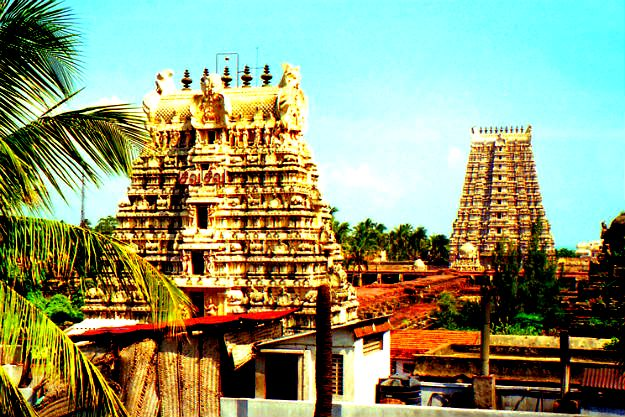 Ramanatha Swamy Temple