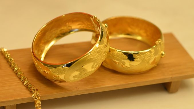 Sell Gold rings
