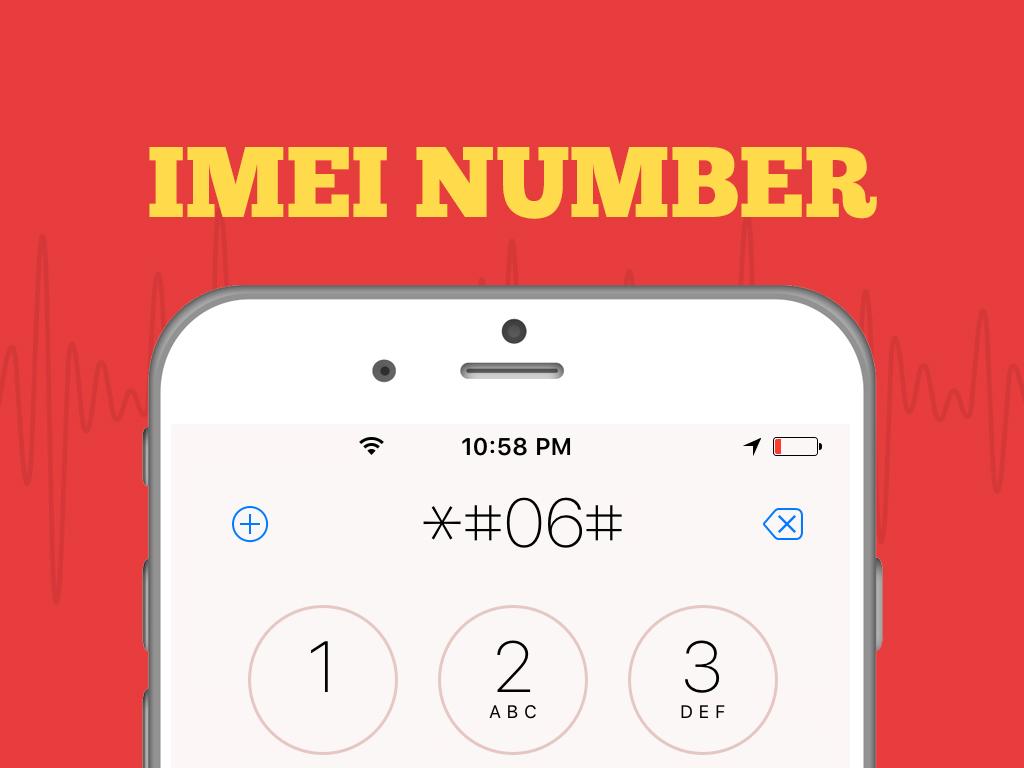 Secret Codes imei number