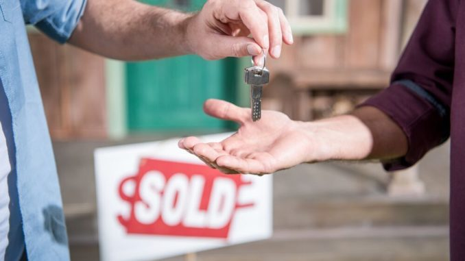 Is 2017 a Good Time to Buy a House?