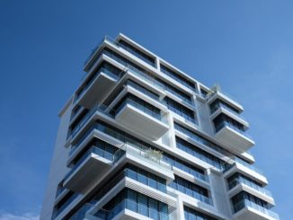 RЕАL ESTATE financing highrise