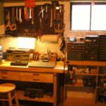 DIY Wood Project Tools: The Windsor Design Workbench With 4 Drawers, 60 Hardwood Reviews