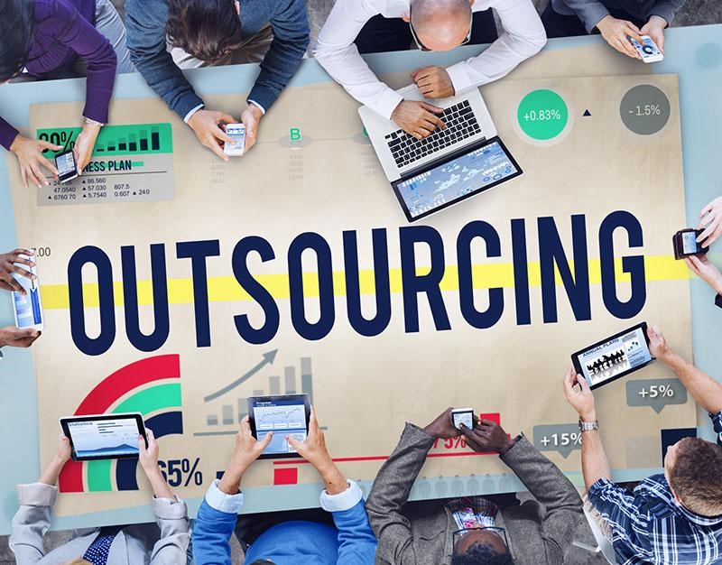 Benefits of Back Office Outsourcing to an Offshore Firm