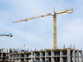 Benefits of Crane Services in Industries