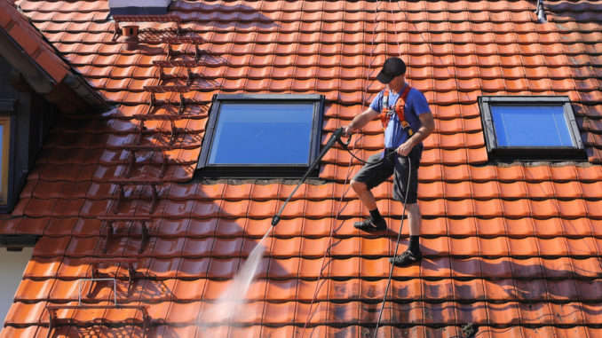 What are the Reasons for Undertaking Roof Restoration Projects?