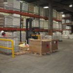 Transportation & Warehousing Poses Many Challenges