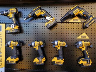 Best Tips to Follow to Pick Cordless Power Tools