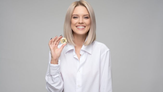 Cryptocurrency: Top 8 Women In Cryptocurrency