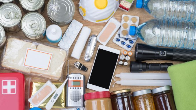 7 Essential Items You Need in Your Disaster Survival Kit