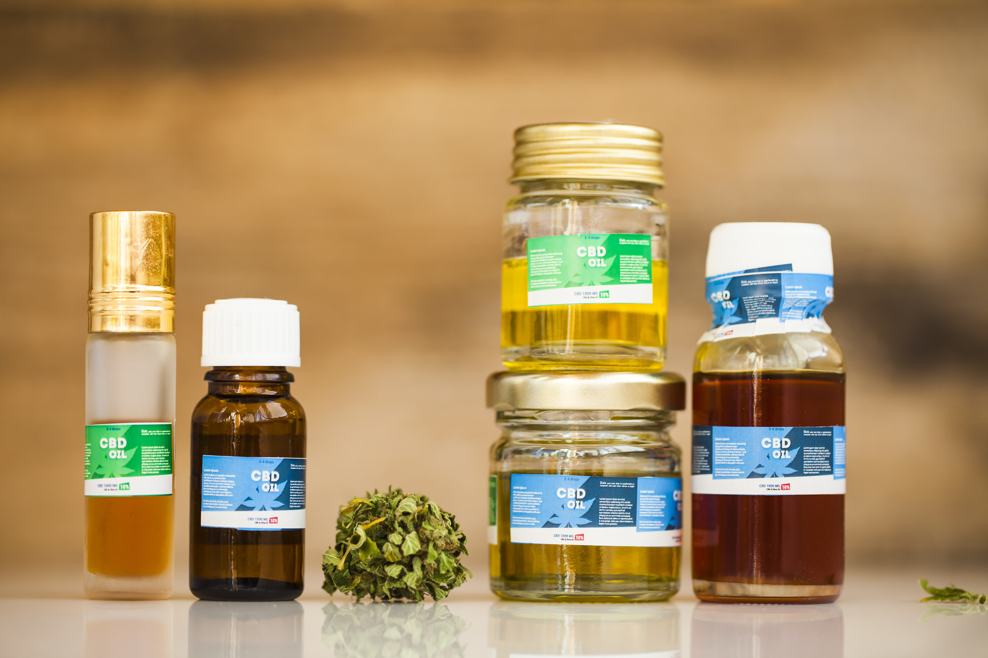 Business Advice 101: How to Get Into CBD Business Opportunities