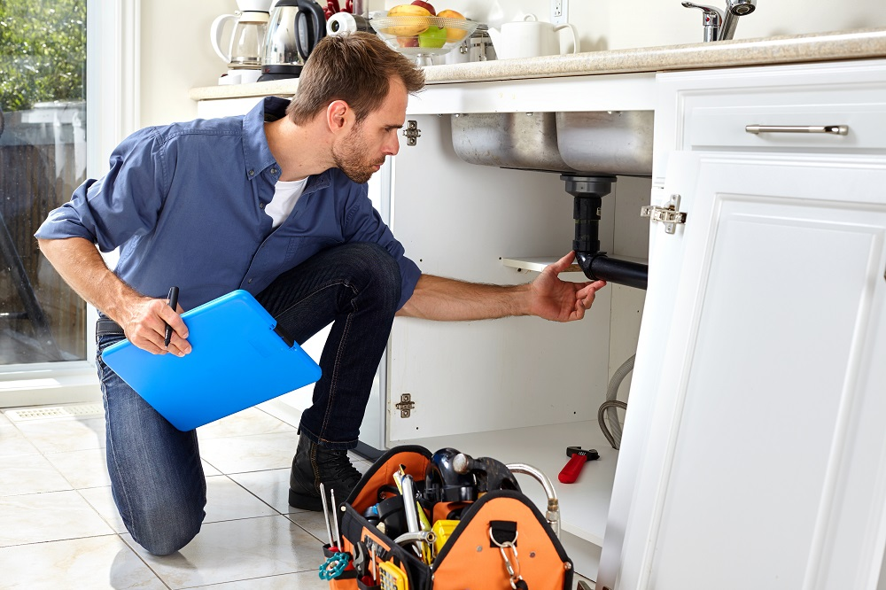 How To Choose The Appropriate Commercial Plumbing Services