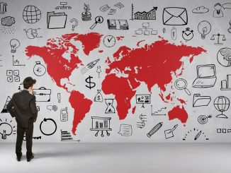 Make Your Business Go Global! The 5 Benefits of International Expansion