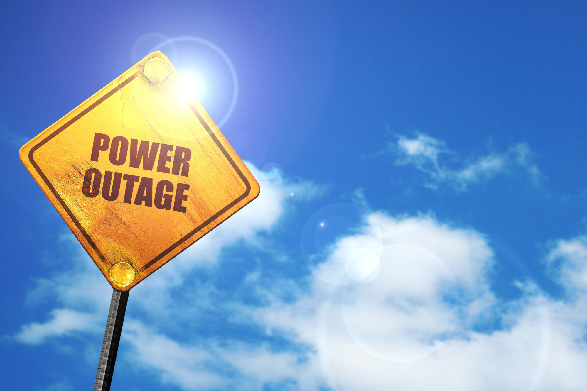 Prepare For the Trouble: How to Handle a Power Outage in the Workplace