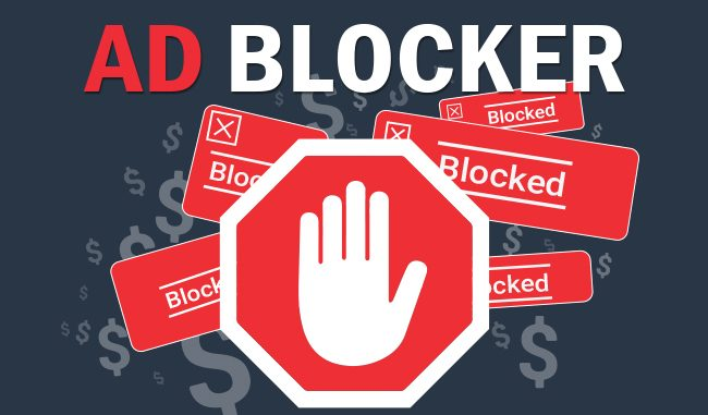 Top fundamental factors for managing ad-blocks