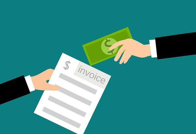 Invoices vs Quotes