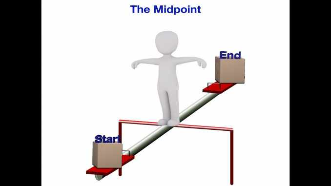 ALL YOU NEED TO KNOW ABOUT MIDPOINT AND COMBINATION
