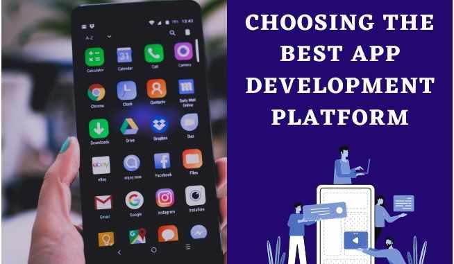 Choosing the Best Mobile App